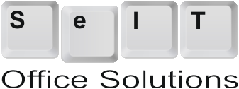 Logo SeIT Office Solutions GmbH